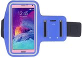 ABC Sports Gym Armband Arm Band Case Cover for Samsung Galaxy Note 4