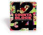 Bed Bath & Beyond CountaBlock Board Book