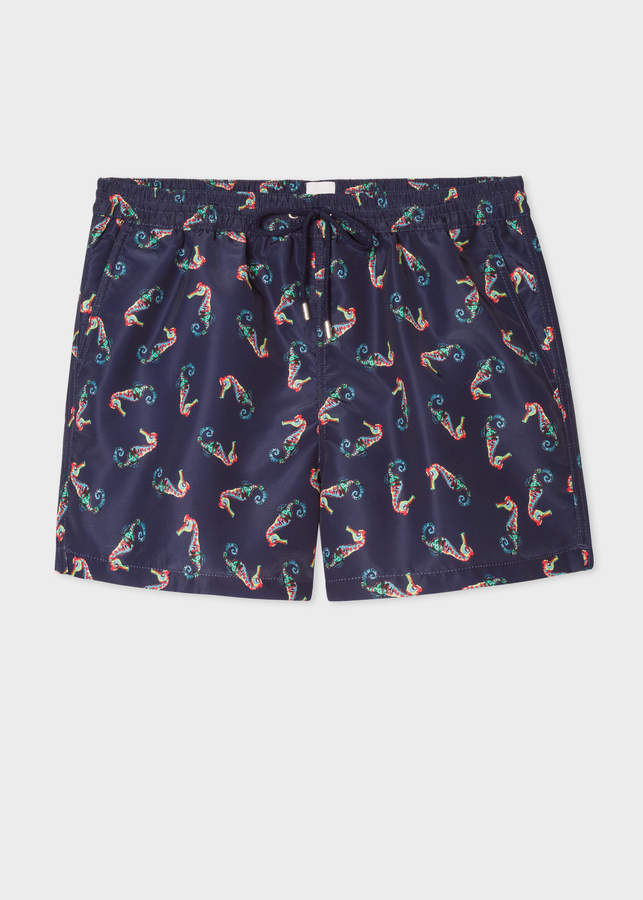 cdbca42a11 Paul Smith Swim Shorts - ShopStyle