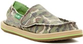 Sanuk Lil Donny Funk Slip-On (Little Kid & Big Kid)