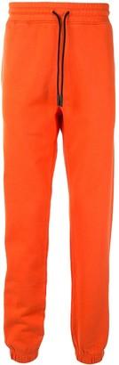 Marcelo Burlon County of Milan Slim Fit Jogging Trousers