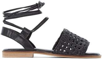 Coolway Iggy Leather Sandals