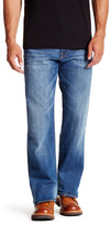 """Lucky Brand 455 Relaxed Bootcut Jean - 32-36"""" Inseam"""