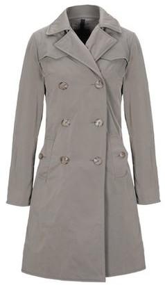 Aquarama Overcoat