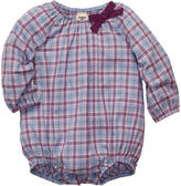 Osh Kosh OshKosh Girls' Plaid Poplin Bodysuit