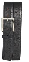 Santoni Men's Leather Belt