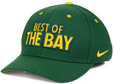 Nike Oakland Athletics Local Swooshflex Cap