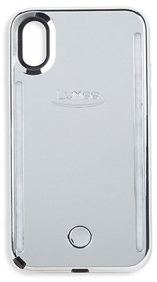 LuMee Duo iPhone XR Case