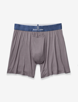 Tommy John Second Skin Titanium Relaxed Fit Boxer