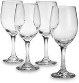 Libbey Table Settings Classic 14 oz. White Wine Glasses (Set of 4)
