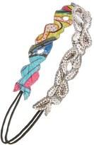 Tasha 'Excuse My Jewels' Head Wrap