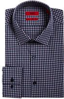 HUGO Gingham Dress Shirt