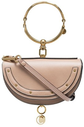 Chloé Nile mini bracelet bag