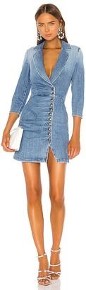 retrofete Willa Dress. - size M (also