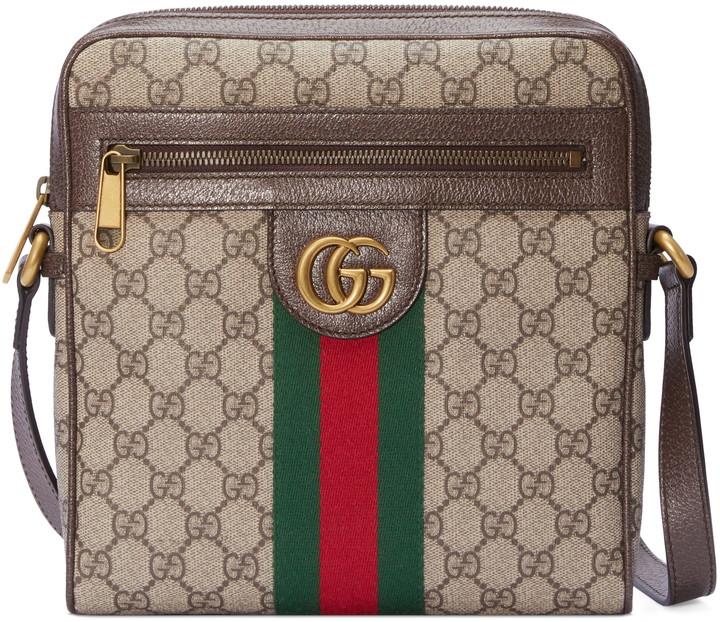 e7db06e44c5c Gucci Messenger Bags For Women - ShopStyle