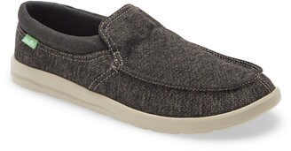 Sanuk Hi-Bro Lite Slip-On Sneaker
