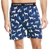 Hatley Men's Classic Labs Boxer Shorts