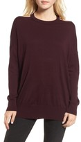 Splendid Women's Canarise Cutout Sweater