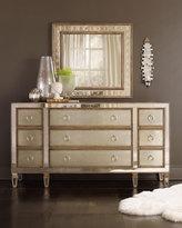 Hooker Furniture Ilyse Mirror-Trimmed Dresser