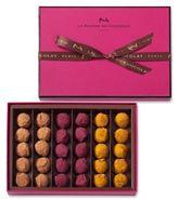 La Maison du Chocolat Flavored Truffles Collection/30 Pieces