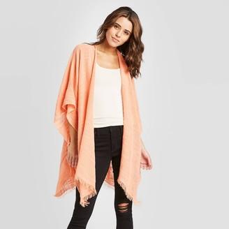 Universal Thread Women's Slub Kimono - Universal ThreadTM