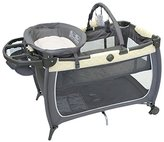 Safety 1st Bromley Stages Playard - Grey