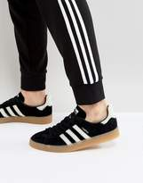 adidas Campus Sneakers In Black BZ0071