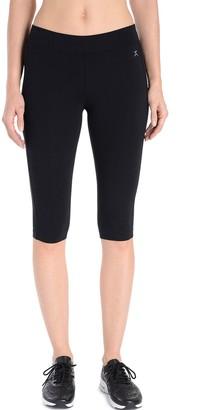 Danskin Women's Stretch Capri Leggings
