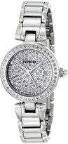 Invicta Women's 15873 Angel Analog Display Swiss Quartz Watch