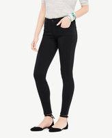 Ann Taylor Ponte Skinny Pants