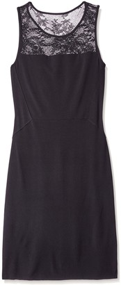 Velvet Women's KITO02 Round Neck Tank Dress