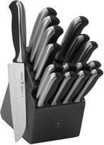 Zwilling J.A. Henckels J.A. Everedge Plus 17-Piece Knife Block Set