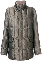 Brioni padded jacket