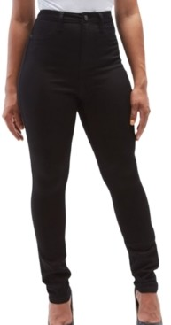 Dollhouse Juniors' High Rise Skinny Jeans