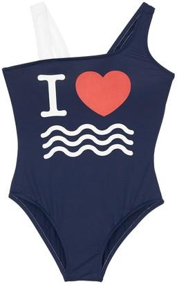 Yporqué Ocean One Piece Swimsuit