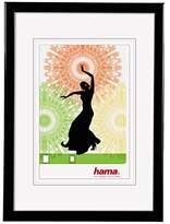 "Hama 7 x 10 cm ""Madrid"" Photo Frame, Black"