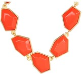 Kenneth Jay Lane 7736 Necklace (Coral) - Jewelry