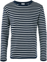 S.N.S. Herning Passage jumper - men - Cotton/Merino - M