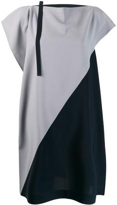 132 5. ISSEY MIYAKE Casual Dress