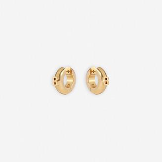 Balenciaga B Earrings