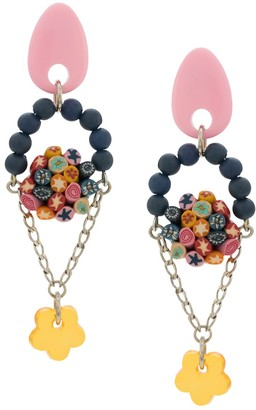 AMIR SLAMA Candy Earrings