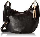 Jessica Simpson Christina Large Hobo Cross Body