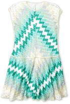 Missoni Girls 7-16) Knit Dress