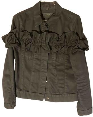 J Brand X Simone Rocha Black Denim - Jeans Jacket for Women