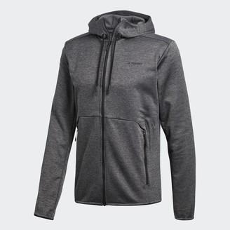 adidas Terrex Climb the City Fleece Jacket