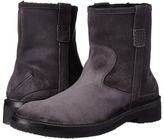 CNC Costume National Suede Boot