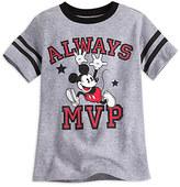 Disney Mickey Mouse MVP Tee for Boys