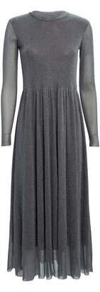 Résumé Suri Lurex Midi Dress
