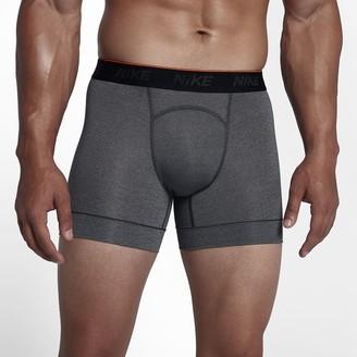 Nike Men's Training Boxer Briefs (2 Pack