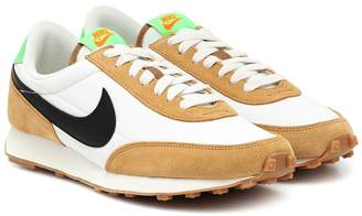 Nike Exclusive to Mytheresa Daybreak canvas sneakers